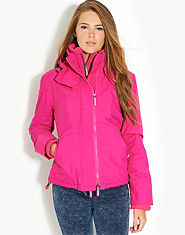 Superdry Hooded Artic Windcheater