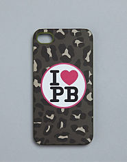 Pauls Boutique iPhone Cover