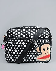 Paul Frank Julius Airline Bag