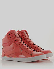 Pastry Pop Tart Sweet Crime Hi Tops
