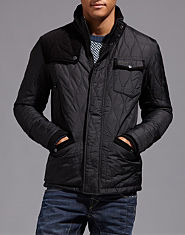 Jack & Jones Max Quilted Jacket