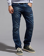 Jack & Jones Stan Arvi Arc Fit Jeans