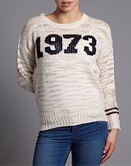 BLONDE & BLONDE 1973 Jumper