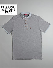 Duck and Cover Foley Polo Shirt