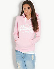 Superdry Vintage Entry Hoody