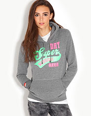 Superdry Warriors Hoody