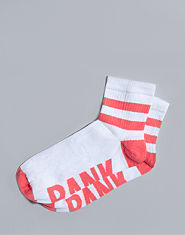 Bank Tube Socks