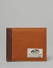 Vans Rutledge Wallet