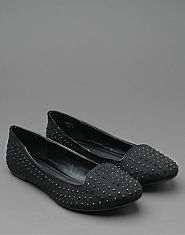 Bank Lydia Slipper Pumps