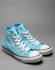Converse All Star Hi Neon Wash