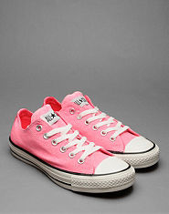 Converse All Star Ox Neon