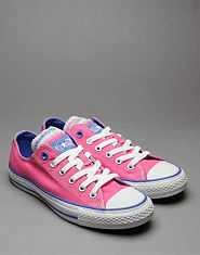 Converse All Star Multi Tongue