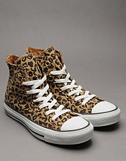 Converse All Star Hi Cheetah