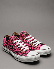 Converse All Star Cheetah Ox
