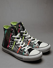 Converse All Star Hi Hypa Print