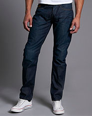 Superdry Copper Fill Loose Fit Jeans