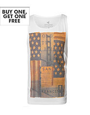 Irreverence San Francisco Vest