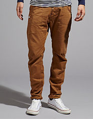 Nanny State Twisted Pocket Chinos