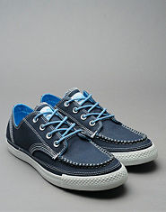 Converse All Star Boat Shoes