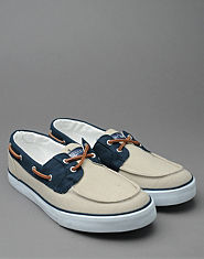 Nanny State Boat Shoes