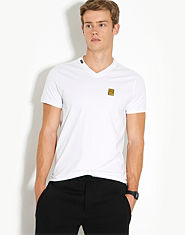 26 Million Victory V Neck T-Shirt