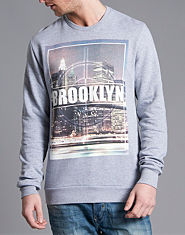 Outcast Brooklyn Sweatshirt