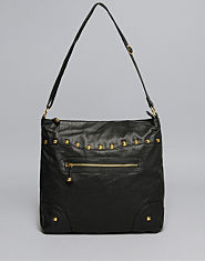 Bank Cross Body Bag