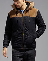 Rivington Oregon Quilted Jacket
