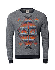 Rivington Nomadic Sweater