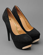 Kitsch Couture Brandy Heels