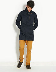 G-STAR Doonray Trench Jacket