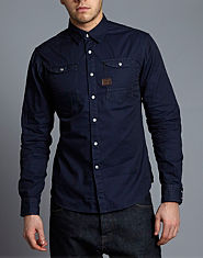 G-STAR Ranch OD Shirt