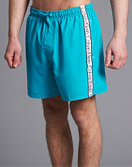 Calvin Klein CK1 Tape Swim Shorts