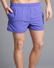 Calvin Klein Core Logo Swim Shorts