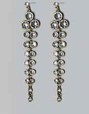 Daisy Rae Glam Rock Chandelier Earrings