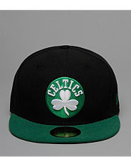New Era NFL Boston Celtics 59FIFTY Fitted Cap