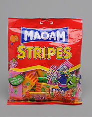 HARIBO Maoam Stripes