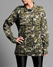 ONLY Army Jacket