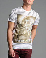 Religion I Love Cream T-Shirt