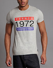 French Connection 1972 T-Shirt