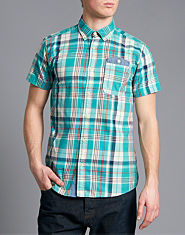 Jack & Jones Short Sleeve Field Shirt