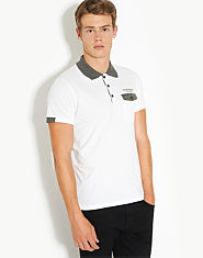 Jack & Jones Wic Polo Shirt