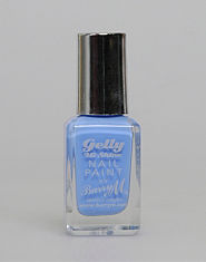 Barry M Gelly Nail Effect Polish