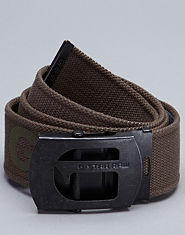 G-STAR Originak Woven Belt