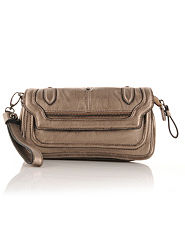 Mischa Anderson Clutch Bag