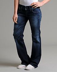 G-STAR Ford Boyfriend Jeans