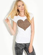 all inclusive Heart T-Shirt