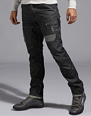 Voi Jeans Revolution Worker Jeans