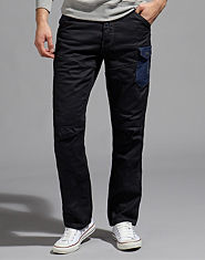 Voi Jeans Mudgee Coated Jeans
