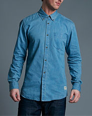 Jack & Jones Move Denim Shirt